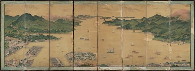川原慶賀の画像 p1_3
