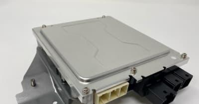デンソーテンとトヨタ、冗長電源モジュールを共同開発…高度運転支援技術などに貢献
