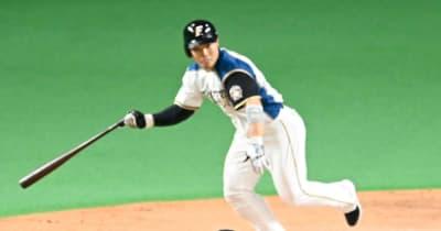 オリ・能見と阪神・アルカンタラが同時に受難 同時刻に打球直撃のハプニング