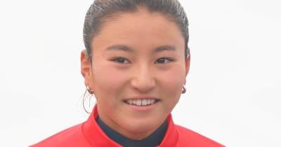 サーフィン 五輪出場逃した18歳松田詩野「悔しさをバネに」 インスタに心境つづる