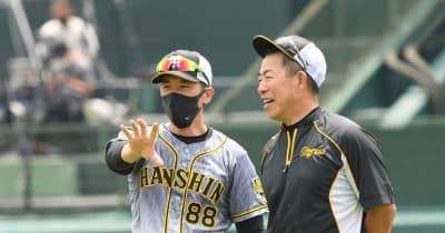 楽天・早川撃ちで阪神交流戦6連勝締めなるか 先発は5週間ぶり登板のガンケル