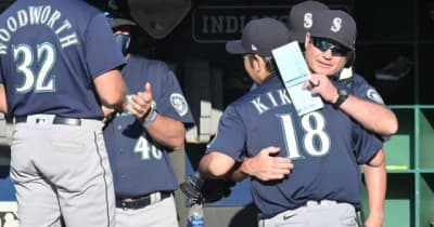【MLB】菊池雄星は「試合を支配していた」 4勝目ならずも7回無失点好投、指揮官大絶賛