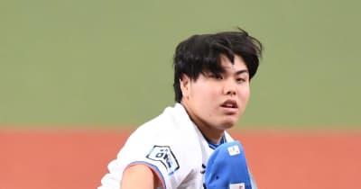 西武・平良が開幕から32試合連続無失点のプロ野球記録 呉念庭が決勝打
