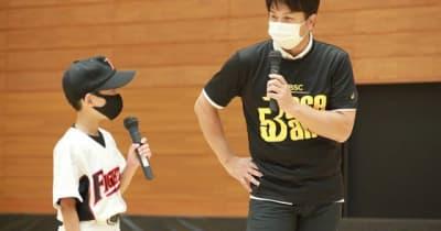 """元巨人・高橋由伸氏が""""右打者""""に? 自由さに驚いた「Baseball5」の魅力"""