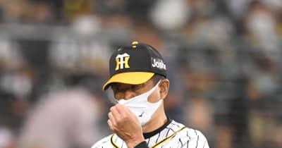 阪神・平田2軍監督 ロハス3戦連発に「完ぺきどころじゃない」栄枝1号には「まぐれ」