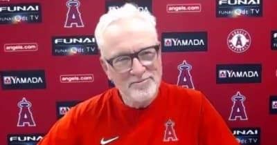 【MLB】エンゼルスが初6連勝で貯金1 トラウト離脱後16勝10敗、指揮官「先発投手から勝利」