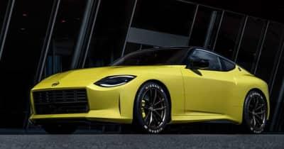 日産、新型Zを2021年8月17日(火)に正式発表! V6 3Lツインターボは400ps超え、価格も600万円超え!? 新型フェアレディZを徹底予想する