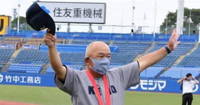 【大学野球】「自分が勝ちたい」から、「選手が勝ちたい」へ 日本一慶大・堀井監督の指導