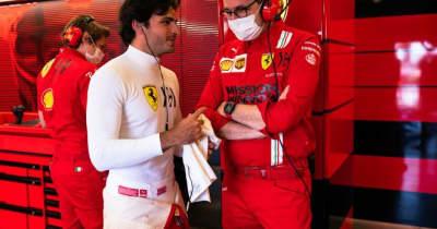 フェラーリF1代表、グランプリ週末のチーム運営への関与を大幅に縮小。2022年マシン開発に注力