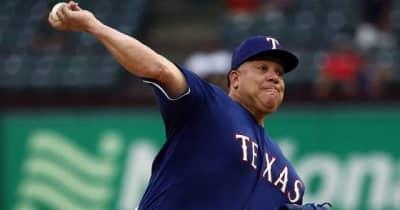 48歳コロンがメキシカンリーグで2失点完投 MLB公式も仰天「時間に逆らい続ける」