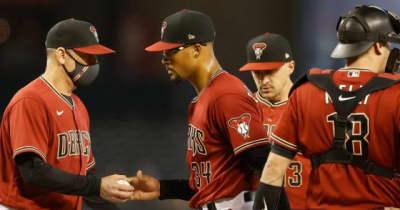 """【MLB】負けまくりDバックス、メジャー最悪の""""屈辱""""目前… 元中日助っ人らコーチ解任も"""
