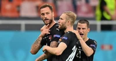 てめぇの母親をやってやる!? EUROで問題発言のアルナウトヴィッチが謝罪