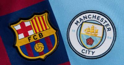 アグエロに続き!バルセロナ、マンチェスター・シティから栄養士を奪還