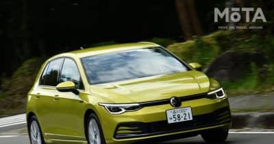 フルモデルチェンジした8代目「フォルクスワーゲン 新型ゴルフ」は旧型から乗り換える価値あり! ただし1リッターと1.5リッターの選択は慎重にいきたい