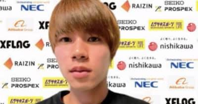 スケートボード・堀米雄斗 五輪初代王者へ意欲「誰もまだ成し遂げていないことを」