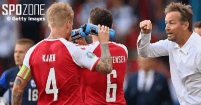 デンマーク代表監督、エリクセン昏倒も試合続行したUEFAを批判「正しい判断ではなかった」