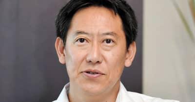 鈴木大地氏 五輪選手の制裁明記に「スポーツ選手はルール違反しない。守ります」