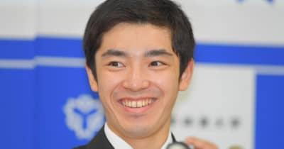 白井引退 恩師・畠田監督も功績称える「世界で1人」「シライ、あと3、4つできた」