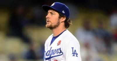 【MLB】ボールがくっ付く手「これは違法?」 バウアーが粘着物質取り締まりに反論