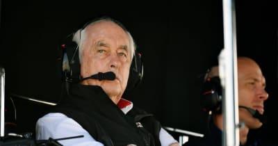 ポルシェLMDhプログラムの体制にロジャー・ペンスキーが言及「インディカードライバーも良い候補」