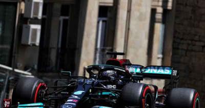 メルセデスF1代表「ドライバーふたりが自信を持ってプッシュできるマシンが必要」フランスで巻き返しを狙う