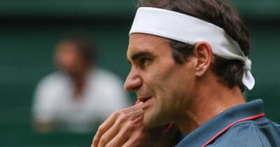 フェデラーが19歳年下の選手に逆転負け「一体何が起きているのか」[ATP500 ハレ]