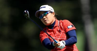 全米女子プロ前哨戦に挑む畑岡奈紗 好相性コースでキッパリ「優勝したい」