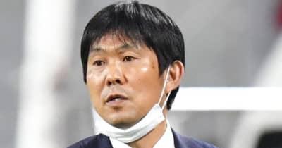 日本代表 運命の最終予選組み合わせ抽選は7月1日 6大会ぶり日韓戦の可能性も