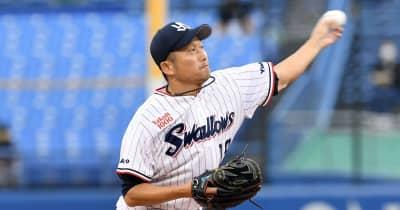 ヤクルトが4連勝!石川の偉業を高津監督も称賛「いろいろな壁を乗り越えた結果」