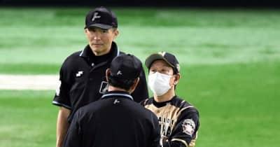日本ハム・栗山監督 先制ソロの浅間に「3年ぶり?ひどいなそれ」