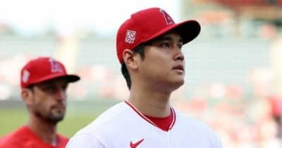 【MLB】大谷翔平、日本人初の球宴本塁打競争出場決定 自身のSNSで表明、投手の出場は史上初