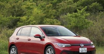 【VW ゴルフ 新型試乗】イージーに移動できることを躊躇せず肯定してきた…南陽一浩