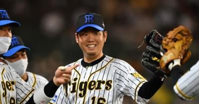 岡田彰布氏が指摘 ポイントは初回の巨人の攻撃 阪神は大きな1勝