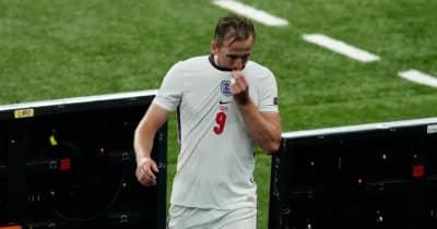 EURO優勝候補イングランド代表、ケインがまた不発…レジェンドたちは擁護する