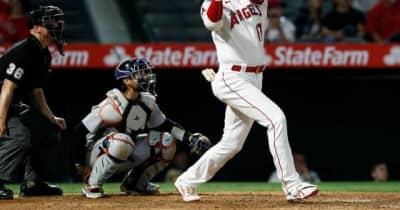 【MLB】「今夜HRダービーをやっている」 大谷翔平、2年ぶり1試合2発に米メディアも興奮