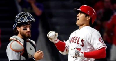 【MLB】大谷翔平、1試合2発に敵将も最大級の賛辞 「世界最高レベル」「才能に溢れた選手」