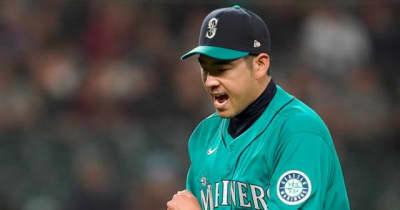 【MLB】菊池雄星は「自信を増している」 13登板で10度のQSを指揮官称賛「見ていて楽しい」
