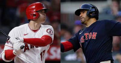 【MLB】大谷翔平は実力でも「出場するに値」 米メディアが球宴DHライバルと徹底比較