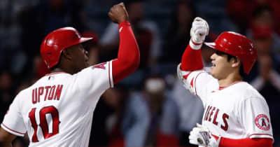 【MLB】「言いにくいが私は驚いてない」 大谷翔平の1試合2発に同僚が冷静だった理由とは?