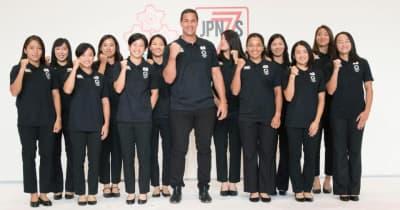 7人制ラグビー五輪代表決定 男子は松井が初選出、女子は19歳・松田がメンバー入り