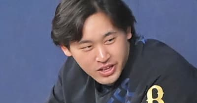 オリックス・宮城 新人王争い!楽天・早川と直接対決 20日スライド登板へ