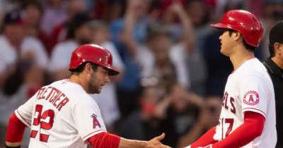 【MLB】大谷翔平、6月で自己最多タイ22号 5戦5発でシーズン50発ペース、エ軍3連勝で貯金1
