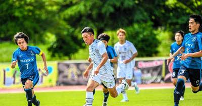 FC大阪3連敗で6位後退 天皇杯含め4戦連続無得点と決定力不足深刻