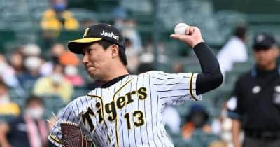 阪神・岩崎が帰ってきた!直球復活1回0封 矢野監督も一安心