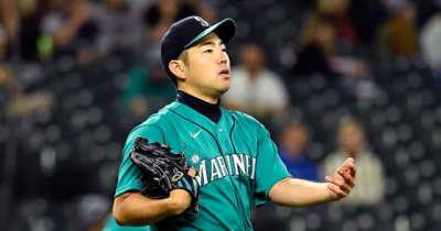 【MLB】菊池雄星が口にした「野球は30歳を超えてから」 真意に近接する4つ目の白星