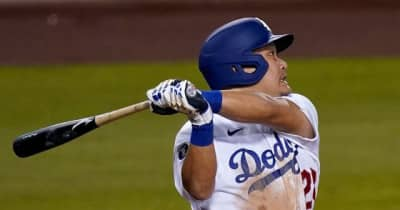 【MLB】筒香嘉智、渡米後初の1試合2発! IL入りでマイナー調整もアーチで全快アピール