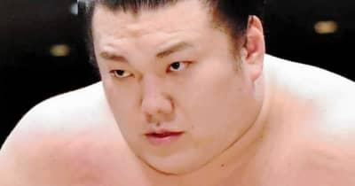 元関脇・勢が引退 1090回連続出場の鉄人もケガに苦しむ 年寄「春日山」襲名