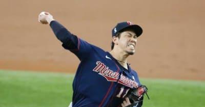 【MLB】前田健太、復活3勝目の裏にあったイチロー氏の存在「もう1回、原点に戻って」