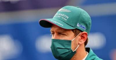 ベッテル「他とは違う戦略でダブル入賞。レースペースが強力だった」アストンマーティン/F1第7戦決勝