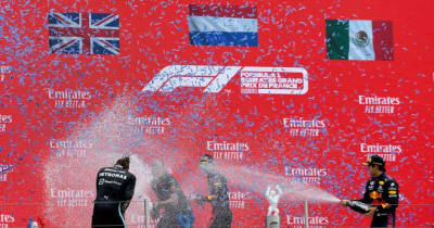 F1第7戦フランスGP決勝トップ10ドライバーコメント(2)
